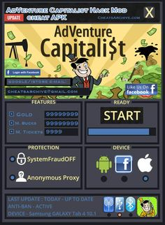 adventure capitalist hacked apk 6.3.4