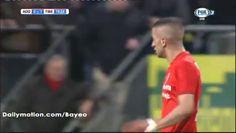 Hakim Ziyech with a stunner vs ADO (2-1) [Eredivisie]
