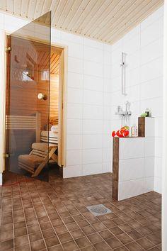 Pohjolan Design-Talo Oy / Hailuoto 119 Hana: Il Bagno Alessi One by Oras