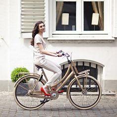 Cortina U4 - Ado Bike Xl