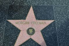 Morgan Freeman's