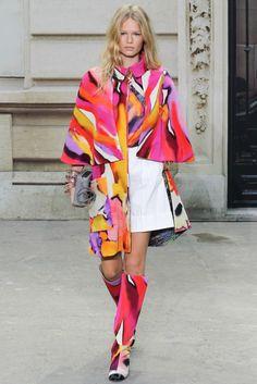 Chanel Lente/Zomer 2015 (14) - Shows - Fashion