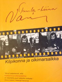 Kilpikonna ja ovimarsalkka avaa taiteilija-Saarikosken sekoiluita ja saavutuksia vaimon näkökulmasta. Tosi hyvä. Tän jälkeen kiinnosti myös Juomarin päiväkirjat.