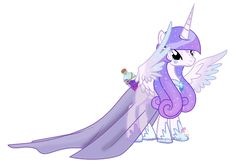 Contest entry Bottle wish princess by SugarMoonPonyArtist on DeviantArt adopted