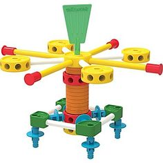 Tinkertoy 100 Piece Essentials Set - Just $16.99! Great price! - http://www.pinchingyourpennies.com/tinkertoy-100-piece-essentials-set-just-16-99-great-price/ #Staples, #Tinkertoys