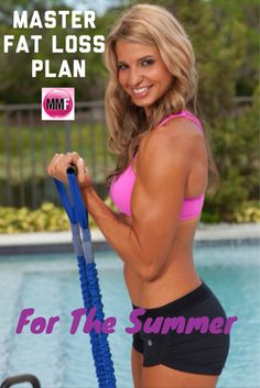 Weight Loss Workouts To Get In GREAT SHAPE for the #SUMMER. 3 #DIET tips and 3 #WORKOUT tips.