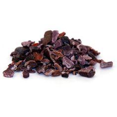 Cacao Nibs (Raw, Organic) 250g $18.60
