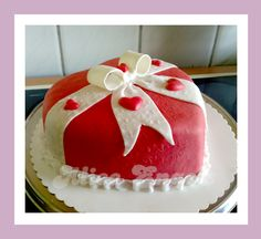 Muttertagstorte / Mothersday Cake