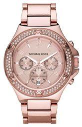 Michael Kors watch - beautiful :)