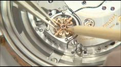 Patek Philippe - The Finest Minute Repeaters Patek Philippe, The Originals, Clocks, Clock Art