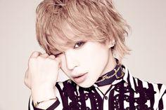 Mitsu (ex. v[NEU]) new look Asian Men, New Look, Face, Collection, Faces, Facial