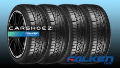 Falken Tires 205/40/16 $346.00
