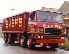 Explore Michelle Parker's photos on Photobucket. Vintage Trucks, Old Trucks, Old Lorries, Heavy Duty Trucks, Dump Trucks, Commercial Vehicle, Classic Trucks, The Good Old Days, Britain