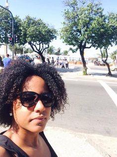 Eva RapDiva já se encontra no Brasil para o Festival de Rap Lusófono  http://angorussia.com/?p=21256