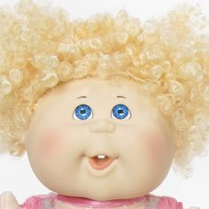 Classic Cabbage Patch Kid