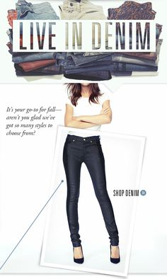 See How New DENIM Stacks Up! - CUSP