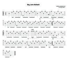 BigJohnMcNeill pdf download