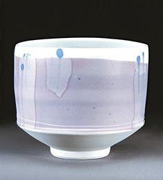 Porcelaine de Gary Holt