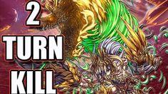 Brave Frontier RPG Ep.116 - [Sub ITA/ENG] Forbidden Vortex - Enki