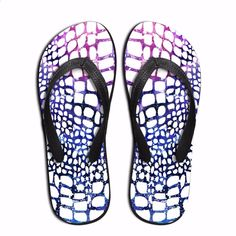 Cheap carpet printing, Buy Quality print painting directly from China print solar Suppliers: Fashion Novelty Men's Flip Flops New Design Serpentine Leopard Printed Slippers Summer Beach Sandals Male Flat Shoes Size Custom Flip Flops, Mens Flip Flops, Slipper Sandals, Flats, Flip Flop Brands, Flip Flop Slippers, Men's Shoes, Flat Shoes, Flat Sandals