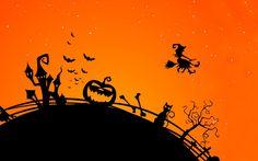 halloween images for desktop background