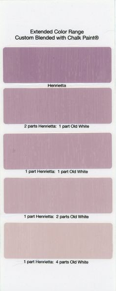 Color charts interior design on pinterest pantone - Colour charts for interior painting ...
