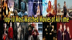 Top 10 Most Watched Movies Of All Time - IMDB Top Rated Movies Top Rated Tv Shows, Top Rated Movies, Thomas Keneally, Lana Wachowski, Indian Web, Tim Robbins, Robin Wright