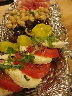 antipasto platter | antipasto platter | Flickr - Photo Sharing!