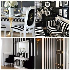"""""""Friday Inspiration!! Your home should reflect you & your style!! I love black & white so classy but I would pop this with a color... Maybe yellow or hot pink! #DecorJunkie #Decor #Love #Life #Houston #InteriorDecor #DecorJunkie #Houston #Events #Parties #VVD#Home#House#Apartment#Condo###DreamHome"""" Photo taken by @vividvisiondesignz on Instagram, pinned via the InstaPin iOS App! http://www.instapinapp.com (07/17/2015)"""