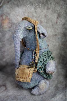 время перемен... - васильковый,слон,время перемен,сила духа,путешествие