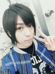 Aoi Shouta 蒼井翔太