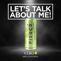 … frei von künstlichen Süß-, Farb- & Geschmacksstoffen, Gluten, Soja und Gentechnik ist? … zu 100% zertifiziert vegan ist? … in 100% recyclebaren Dosen verpackt wird? … auf der Kölner Liste angeführt und daher ein Pluspunkt für Sportler ist? ... einfach unglaublich gut schmeckt? 😉😋 Let Them Talk, Talk To Me, Let It Be, Biotin, Fierce, Red Bull, Energy Drinks, Gluten, Vegan