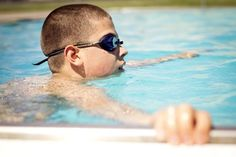 """In swimming competition, the 500-yard freestyle event is commonly called """"the 500"""" or """"the 500 free."""" It can be grueling, consisting of 20 lengths of a 25-yard pool.  Focusing on a few elements of the 500 can help you improve your performance. Building endurance, watching your form, managing your pace, concentrating on breathing..."""