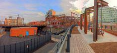 Philadelphia Pa, Urban Landscape, Hdr, Deviantart, Street, Landscapes, Paisajes, Scenery, Roads