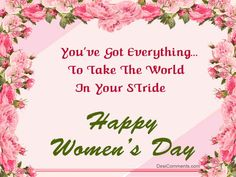 International Women's Day Quotes and Small Quotations About Women's Day Quotes For Women Day small quotations about women's day Share these lovely quotes on Strength of a Woman International Women's Day Wishes, International Womens Day March 8, Women's Day 8 March, 8th Of March, Happy Woman Day, Happy Women, Women's Day Wishes Images, Woman Day Image, Best Mother Quotes