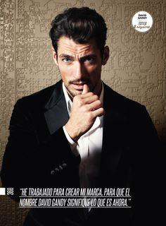 Esquire Latin America #johnrusso #johnrussophoto