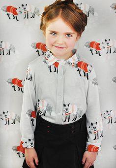 fox shirt #samodobro