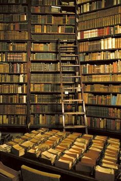 Rare and Ancient Book Library, Budapest, Hungary