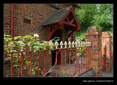 Victorian Village, Cabin, House Styles, Google, Home Decor, Decoration Home, Room Decor, Cabins, Cottage