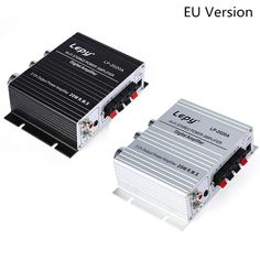 Cheap amplifier splitter, Buy Quality stereo digital amplifier directly from China stereo amplifier Suppliers: Main Features: - Lepy amplifier chip provides efficient, powerful sound - Multiple audio i Stereo Amplifier, Loudspeaker, Consumer Electronics, Plugs, Audio, Digital, Mini, Compact, House