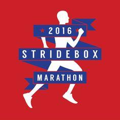 2016 StrideBox Marathon