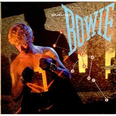 I was a Bowie Fan Way Before This ..Thanks Due To My Mom I Spoze Who Always Was Crankin' His Earlier Hits From The 70s- Which I Dug Way Deeper Into As I Explored My Musical Tastes As I Got Into My Teens- And Ever Since Been A True Bowie Fan.