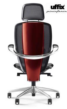 Uffix Pininfarina task chair