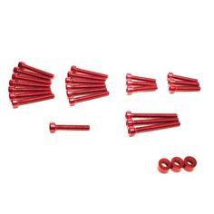 d1efa8f336b89 Engine Dress Up Red Bolt Kit in Colored Bolt Kits - Bolts   Cap Kits…