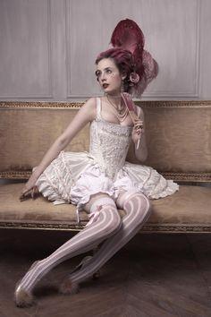 wedding dress reconstruction - Google Search
