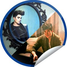 Adam Lambert: Better Than I Know Myself Music Video... Lambert's new song is fantabulous! Check-in on GetGlue.com for this awesome sticker and other ones just like it!