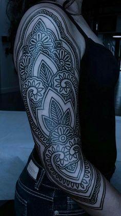Henna Style, Mehndi, Contemporary, Deco, Tattoos, Random, Tatuajes, Tattoo, Decor