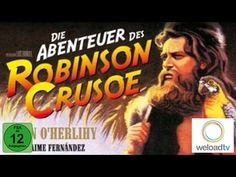 Die Abenteuer des Robinson Crusoe - YouTube