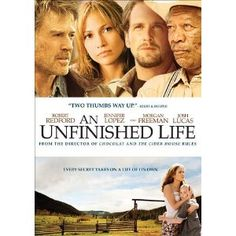 I love everything Lasse Hallstrom directs but this is my favorite of his movies.