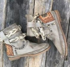 Fall Leather Boots (116)
